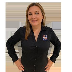 Adriana Sanchez - Sales Representative