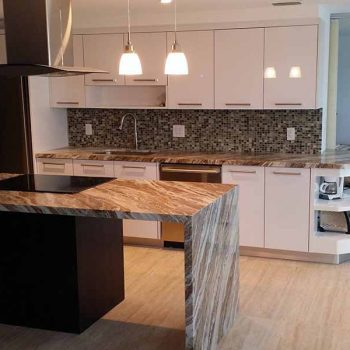 Delima Apartment Remodeling