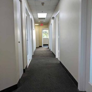 Intensive Care Experts - Hallway
